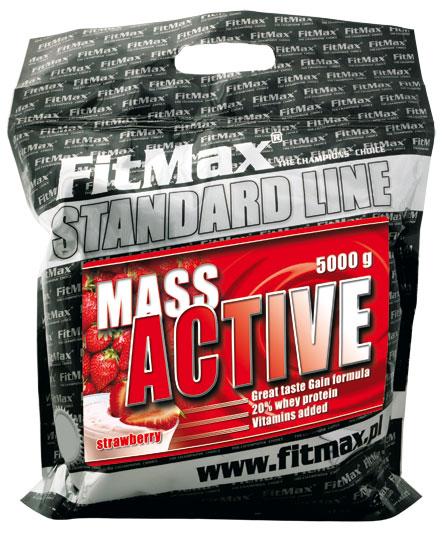 Купить Mass Active, 5 кг