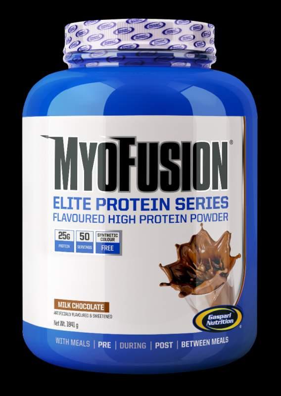 Протеин Gaspari Nutrition MyoFusion Elite 1850 грамм