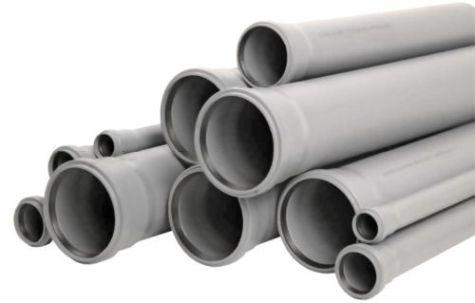 Купить Трубы пластиковые от производителя, Херсонский завод пластиковых изделий