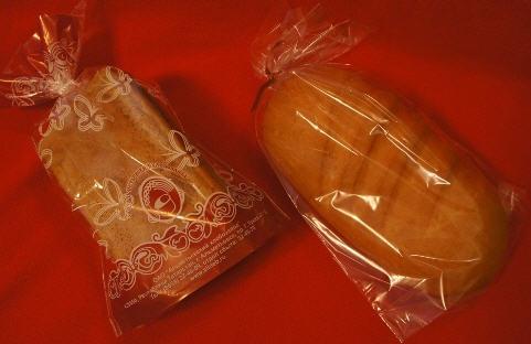 Купить Викет-пакет (пакет для хлебобулочных изделий)