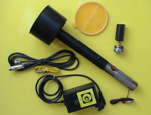Ручной флокатор FS-70kV bat
