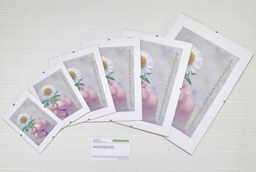 безбагетные рамки для фото
