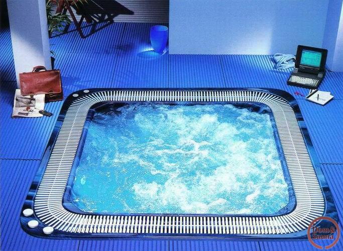 Buy Pools of SPA