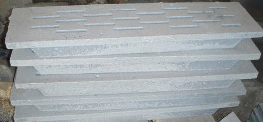 Ремкомплект запчастей к котлам на твердом топливе (НИИСТУ, КСТ, БКС, Е 1/9)