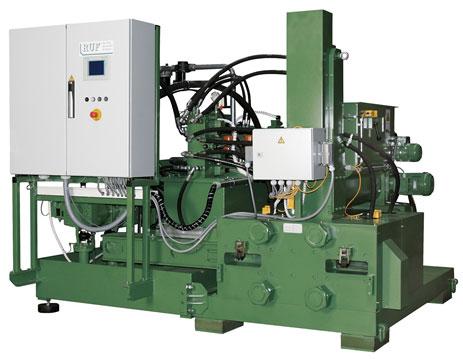 Buy Briquetting machine of RUF 1100+