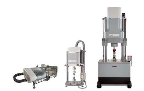 Оборудование для динамических испытаний Инстрон ™ElectroPuls™