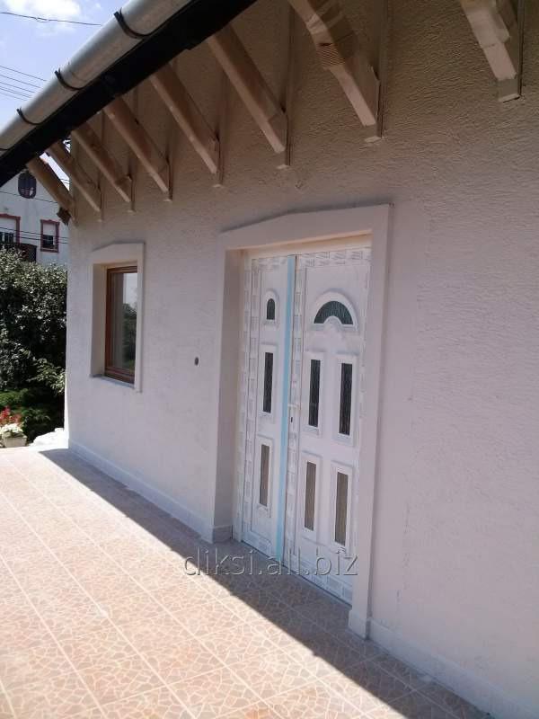Купить Краска теплоизоляционная ТЗ-200 для утепления фасадов
