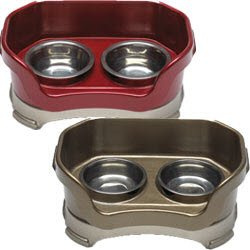 Buy Bowls for dogs of Neater Feeder - purity and an order in the house