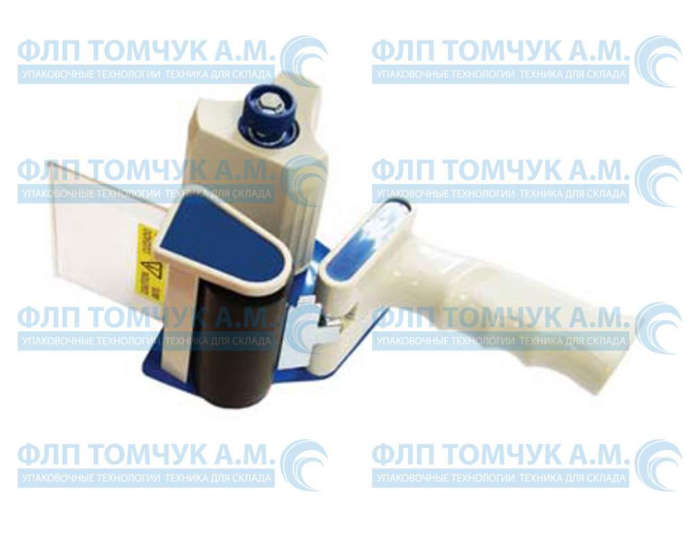 Dispenser for an adhesive tape T 521 MT