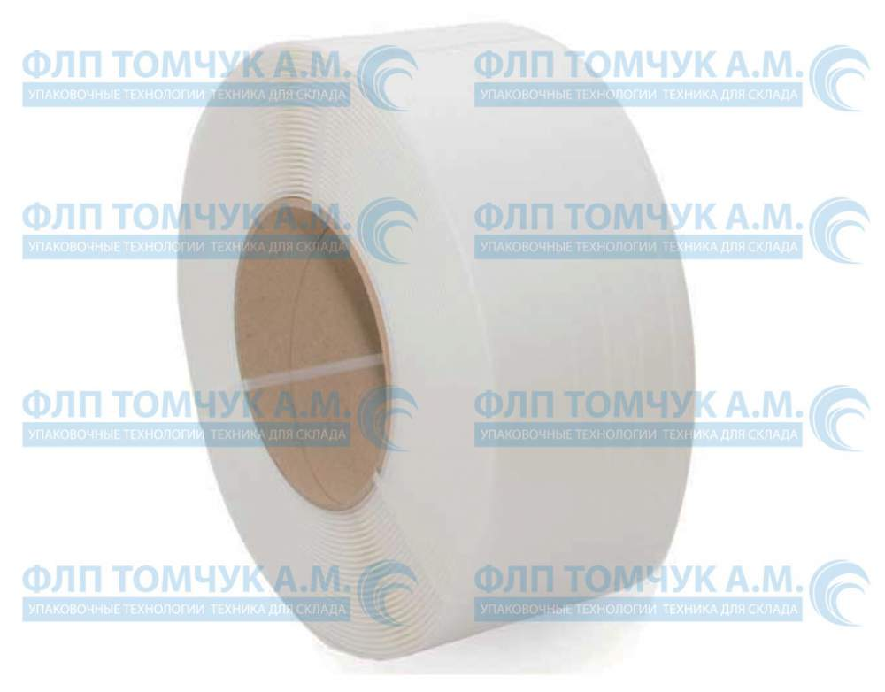 Polypropylene tape, tape software