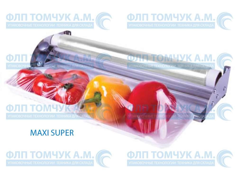 Холодный стол для пищевой пленкаи