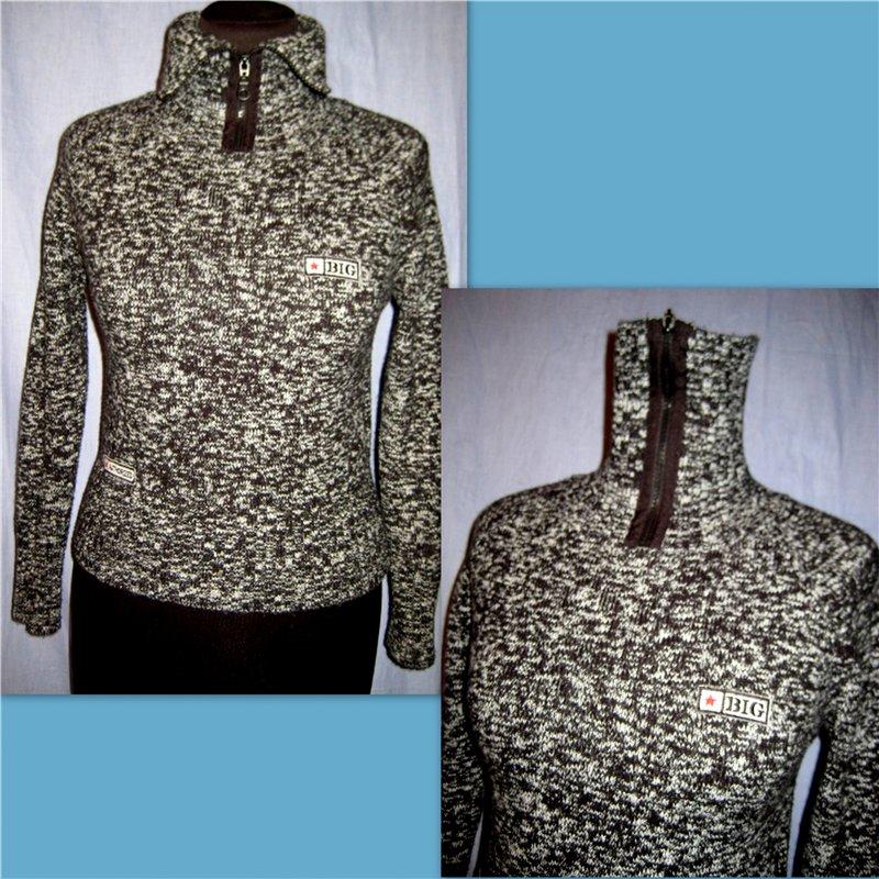 Купить Теплый свитер женский, размер 42