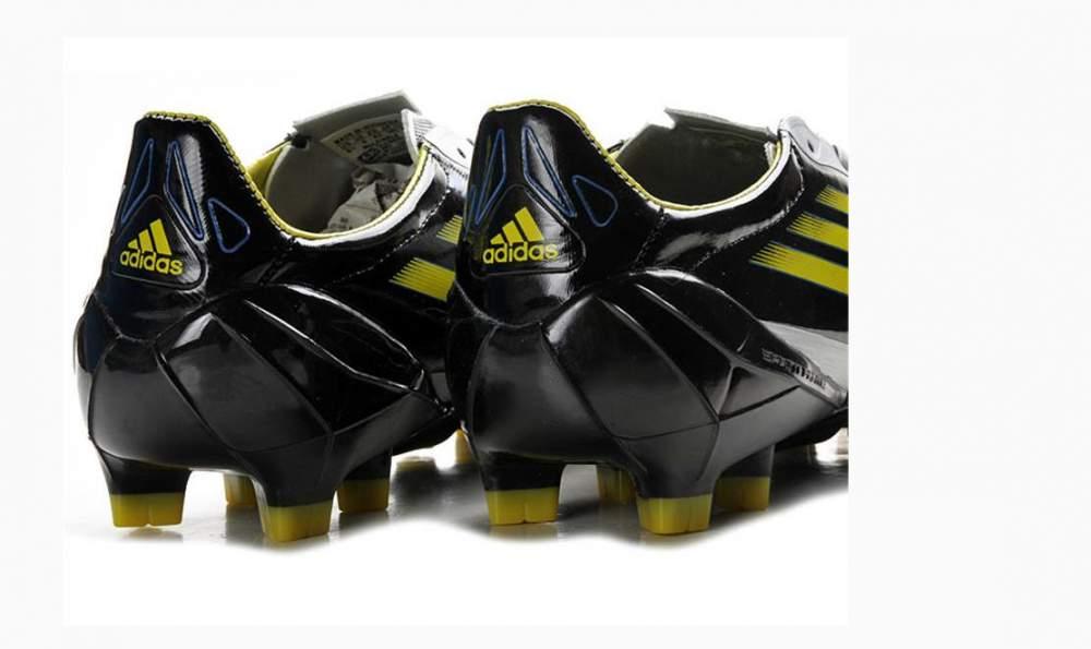 b41f9d47bccb Бутсы футбольные, футбольные бутсы Adidas Predator FG yellow-black ...
