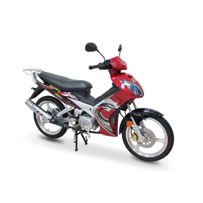 Купить Мотоцикл Viper (Вайпер) 125, консультация, продажа, Украина