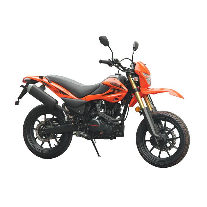 Купить Мотоцикл Viper (Вайпер) ZS200GY-2C, консультация, продажа, Украина