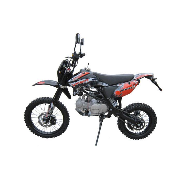 Купить Мотоцикл Viper (Вайпер) 125 Enduro, консультация, продажа, Украина