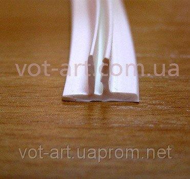 Купить Комплектующие для натяжных потолков| Вставка белая, черная. Купить,заказать, Киев