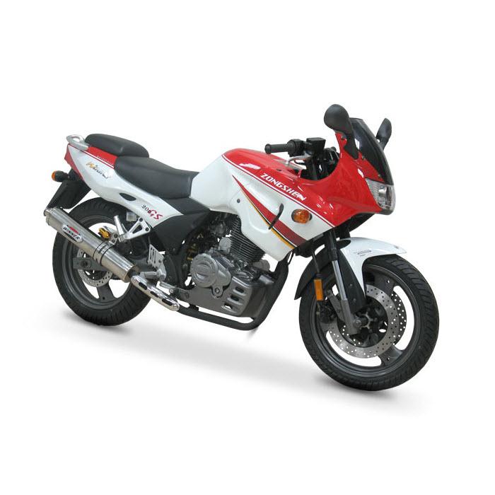 Купить Мотоцикл Zongshen (Зонгшен) ZS200GS, консультация, продажа, Украина