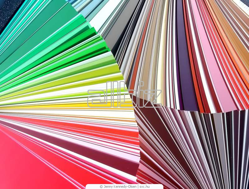 Buy Offset paints for the sheet press