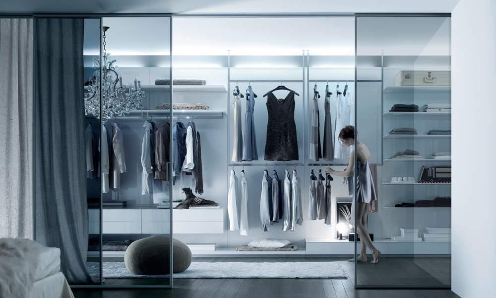 Buy Wardrobe, Italian sliding systems