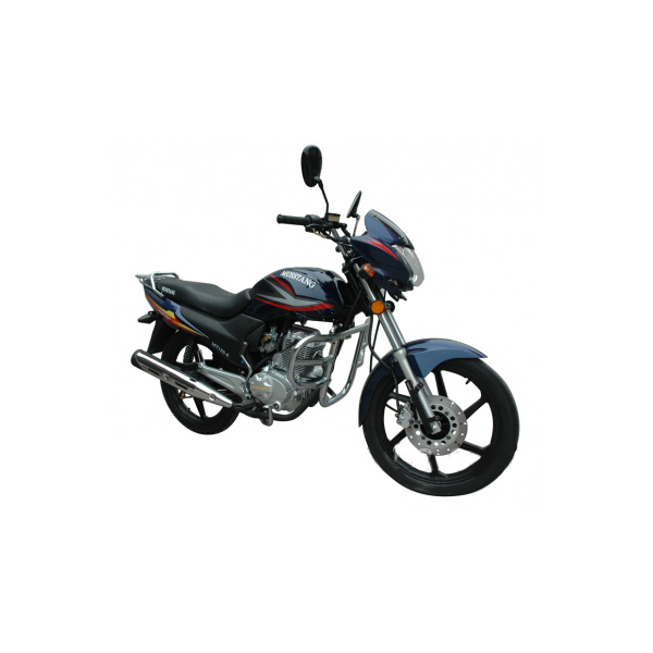 Купить Мотоцикл Musstang (Мусстанг) 150, консультация, продажа, Украина