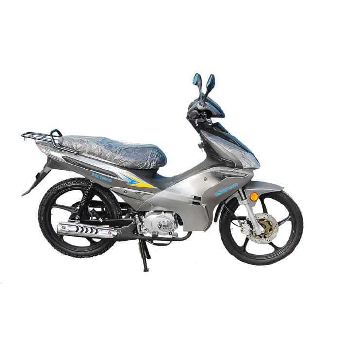 Купить Мопед Patriot (Патриот) Active Sport 110 (Актив спорт), консультация, продажа, Украина
