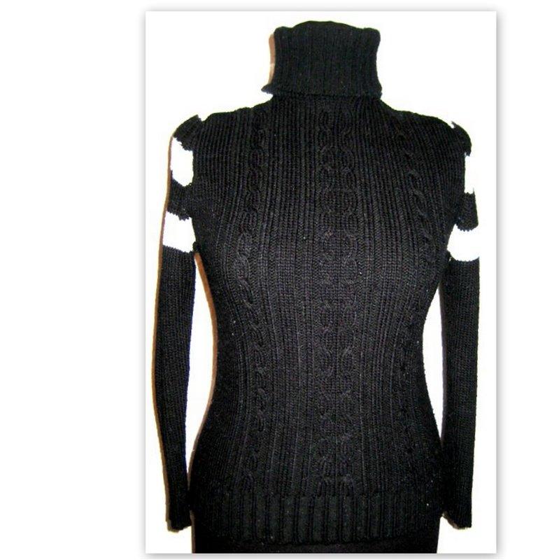 Купить Теплый свитер женский, размер S