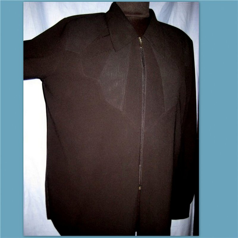 Купить Женская блуза рубашка, размер 50-52