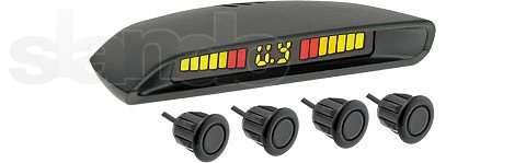 Купить Парктроник FANTOM FT-411 парковочный радар
