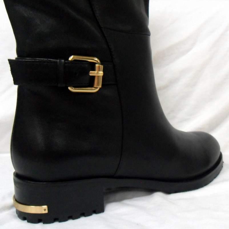 Нові жіночі чоботи. Шкіра. купити в Горлівка 0d27e430d7fb7
