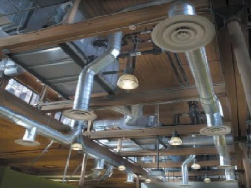 Купити Промислова вентиляція,аспірація