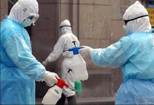 Уничтожиение вирусов и микробов, грибков, инфекций. Дезинфекция помещений и дезинфекция квартир
