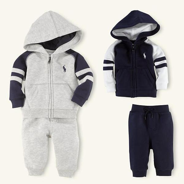 bcca4d1a Спортивный костюм POLO для детей унисекс купить в Киеве