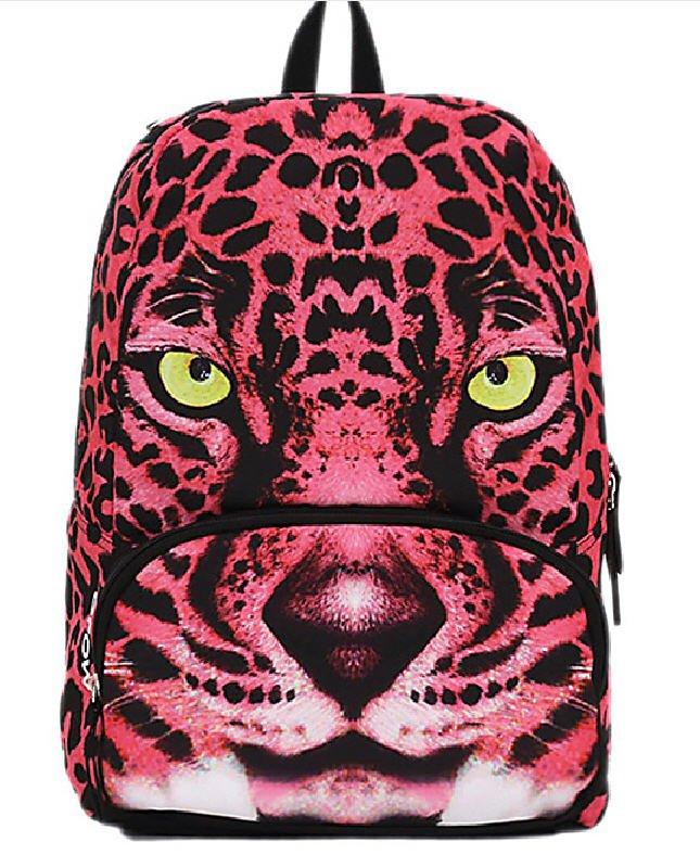 ccf87f4ec059 Школьный женский рюкзак Розовая пантера, Pink Panther купить в Киеве