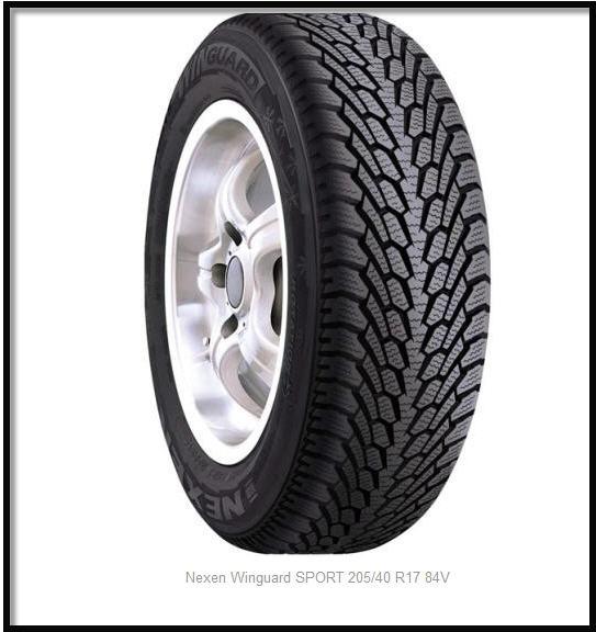 Шины 205/40 R17 - купить резину 205/40 R17 в Украине Резина шины 205/40 R17 - купить шины в Украине 