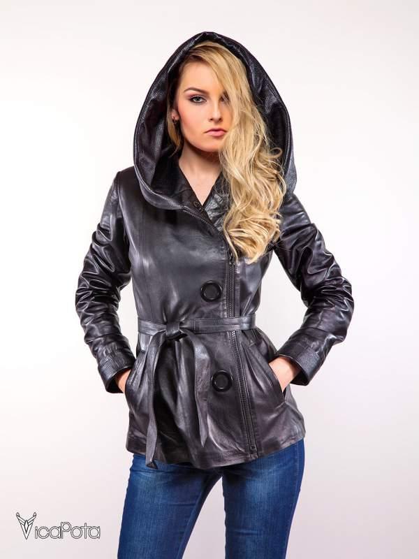Куртка шкіряна жіноча купити в Одеса 4f9361c61b50c