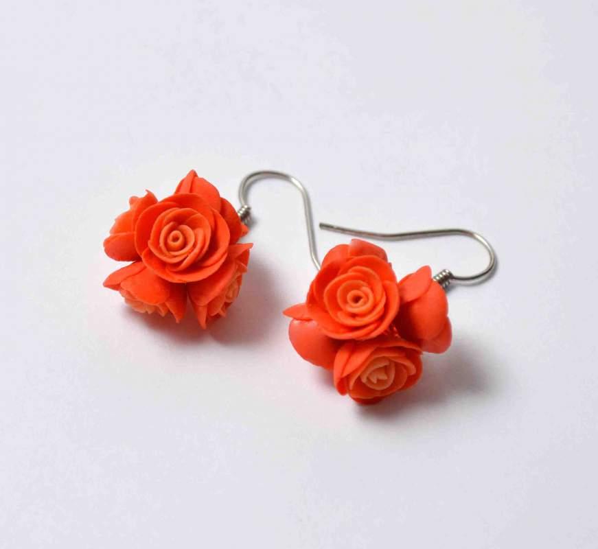 Buy Earrings, elegant earrings to buy earrings Ukraine, products to order