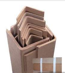 Купить Уголок защитный картонный