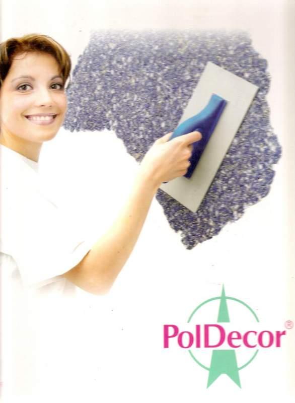 Купить Жидкие обои - декоративное покрытие для стен