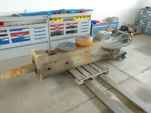 Buy To buy crushers (the crushing equipment), the price, a photo in Odessa, Odessa region