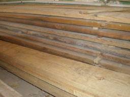 Купить Доски мягких пород древесины