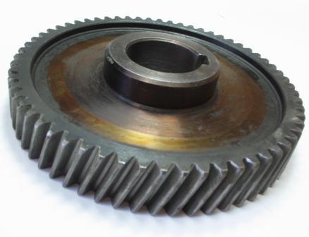 Зубчатая передача, зубчатое колесо, шестерни.