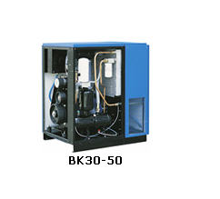 Buy Compressor of screw BK30-50