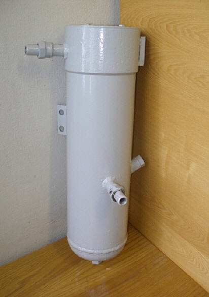 Малогабаритные фильтры-осушители газа ФОГ