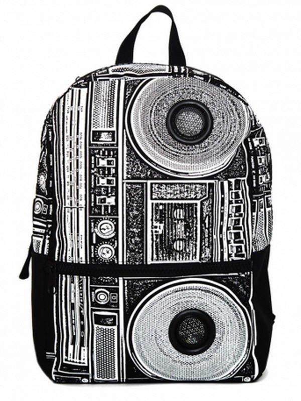 Рюкзаки школьные, молодежные, городские, с колонками, светящиеся на ... 7d0ca913bad
