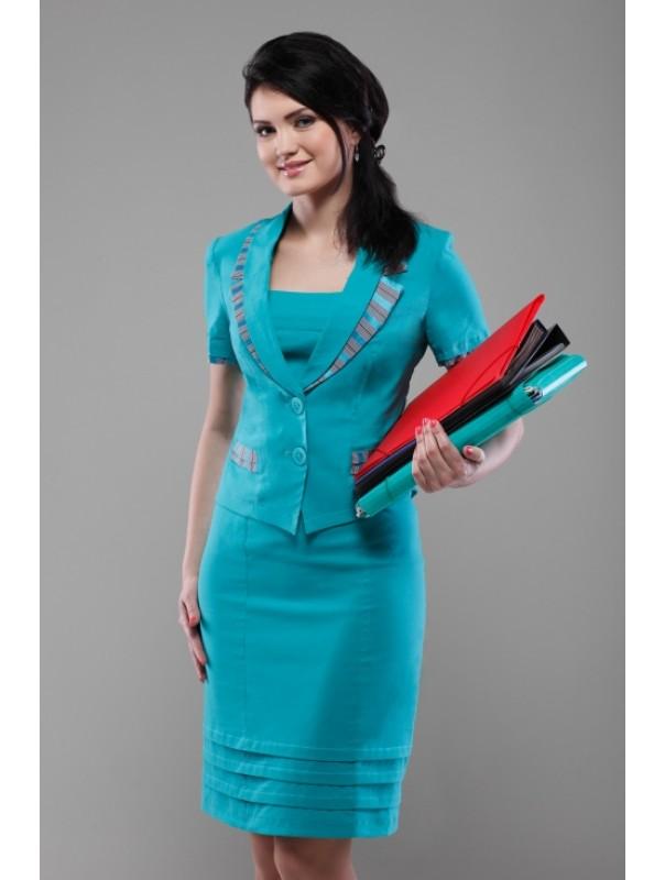 Одежда женская платья костюмы