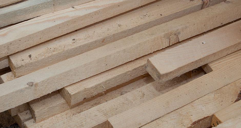 Купить Рейки деревянные