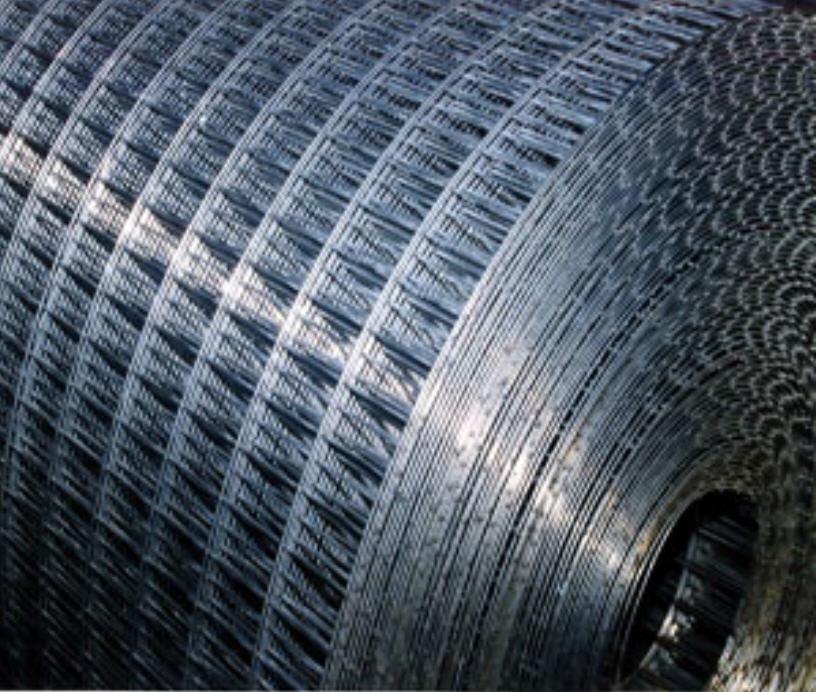 Сетка сварная 12х12х0,8 мм