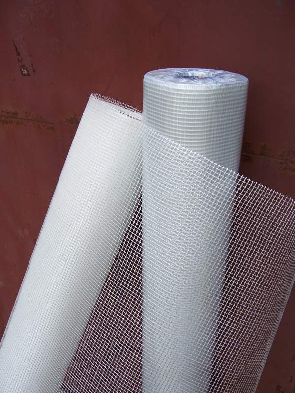 Fibreglass mesh front reinforcing 5kh5mm with guarantee will keep walls from destruction and cracks. It was specially developed under climatic conditions of Ukraine. It is made from high-quality raw materials with observance of all technical norms and rul
