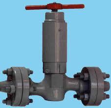 Клапан запорный АК21004  Ду15  Ру160
